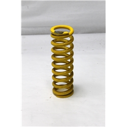 Garage Sale - AFCO Yellow 2-5/8 I.D. Coil-Over Spring, 12 Inch, 650 Rate