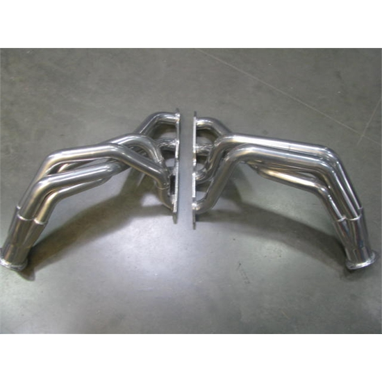 Big Block Chevy Fender Well Headers, AHC