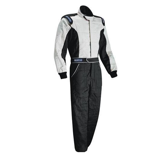 Sparco Pro Cup X Racing Suit-One Piece-Double Layer