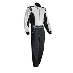 Garage Sale - Sparco 00105XX62AB Pro Cup X Racing Suit-One Piece