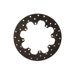 Garage Sale - US Brake Specialty Drilled and Slotted Rotors