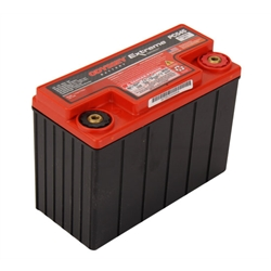 Odyssey Batteries PC545-P 12-Volt AGM Battery, 7 x 3.37 x 5.17 Inch