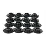 COMP Cams 4696-16 Steel Valve Spring Locator Retainers, .570 Inch Guide O.D.