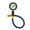 Intercomp 360069 2-1/2 In. Glow-In-The-Dark Tire Pressure Gauge-30 PSI