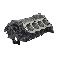 Dart 31364275 SHP Ford 302 Engine Block, 4.125 Inch Bore