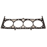 Fel-Pro 1142-026 PermaTorque Multi-Layer Steel Head Gasket, Small Block Chevy