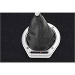 Lokar CINB-1747 Horiztonal Round LED Boot Indicator w/Boot Kit 350/400