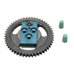 Garage Sale - 383-400 Mopar Adjustable Cam Timing Gear, Double Row, 3 Bolt