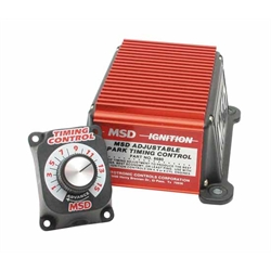 MSD 8680 Adjustable Timing Control