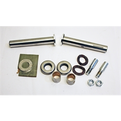 Garage Sale - Total Performance 1937-41 Stainless Steel King Pin Kit