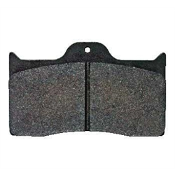 Wilwood 150-8850K 7112 BP-10 Brake Pad Set, DLIII/BDL/FDL, .49 Inch