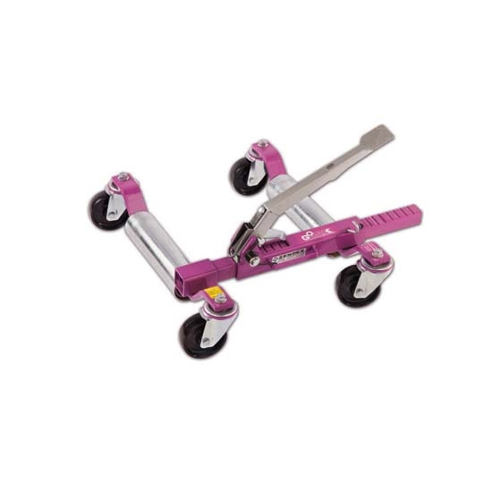 GoJak 5211 Self-Loading Car Dolly