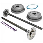 1970 Chevy Truck 5-Lug Rear Axle Conversion Kit