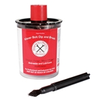 Klever Industrial Products 18338 Anti-Seize Bolt Dip and Brush