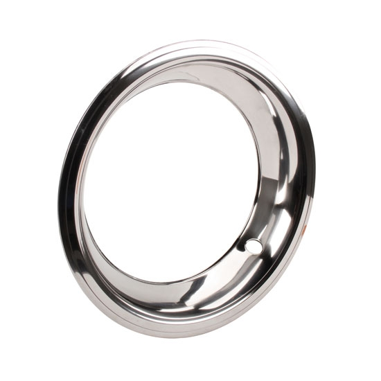 Are Beauty Rings For Ralleye Wheels Stainless