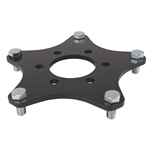 Wide 5 Wheel Adapter, 6 on 5 Inch