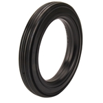 10 X 1.75 Flat Tread Wagon Tire