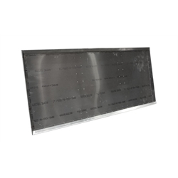 Vortex Flat Top Wing Replacement Side Boards