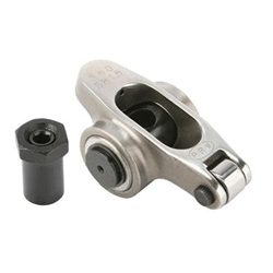 Garage Sale - Small Block Chevy Stainless Steel Roller Rocker Arms, 1.5 Ratio, 3/8 Stud ...