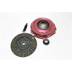Garage Sale - Ram 88764HDX GM Performance Clutch Set, 11 x 1-1/8 Inch-26