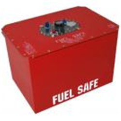 Garage Sale - Fuel Safe Enduro Racing Fuel Cell, 32 Gallon