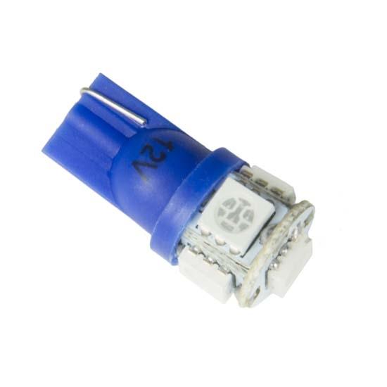 Led Auto Gauges : Auto meter led replacement gauge light bulb blue ebay