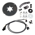 Holley 556-110 SB Chevy Crank Trigger Kit