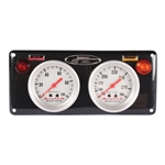 Longacre 44462 AccuTech Sportsman Racing Gauges