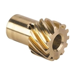 MSD 8471 Chevy Bronze Distributor Drive Gears
