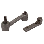 Elgin Industries 3K8158 1967-70 Mustang Power Steering Idler Arm