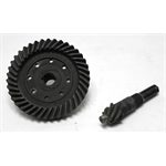 Garage Sale - 1935-1948 Ford/Mercury High Speed Ring and Pinion Gear Set, 5.57 Gear Ratio