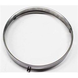 LKQ Headlamp Retaining Ring for Camaro/Nova/Chevelle, Each