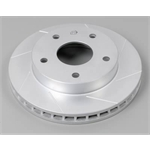 Garage Sale - Power Slot Brake Rotors