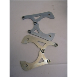 Garage Sale - GM 10 & 12 Bolt Bolt On Rear Caliper Brackets