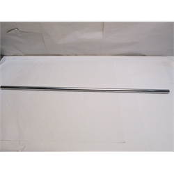 Garage Sale - Chrome Sleeve For 5/8-18 Tie Rod Ends, 45 Inch