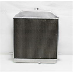 Garage Sale - Griffin Radiators 4-239BE-HAX Flathead V8 Ford 39 Dlx, 40 Al Radiator