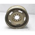 Garage Sale - Speedway GM Style 15 Inch Rally Wheel, 4.5 & 4.75 Bolt Pattern, 15x5
