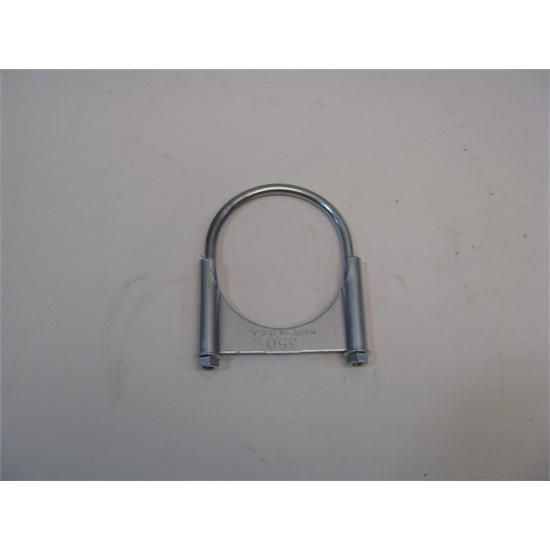 Garage Sale - Supertrapp U-Bolt Exhaust Clamp, 3""