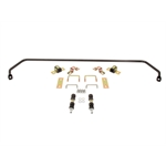 1971-1973 Mustang Rear Sway Bar Kit, 3/4 Inch