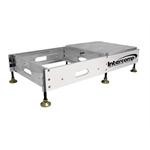 Intercomp 170178 2.5 Inch Billet Leveler With Roll-Off Pad