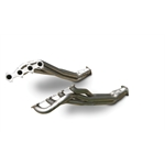 Dynatech&#174; SuperMaxx 2007-10 Shelby GT500 Long Tube Headers Only