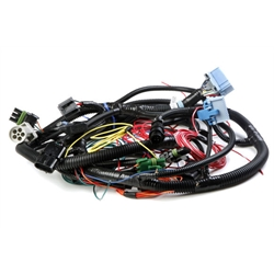 Holley 534-128 Commander Replacement Main Wiring Harness