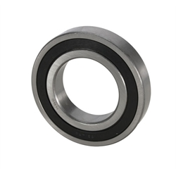 Bird Cage Single Row Bearing, 1.26 x 4.92