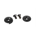 Simpson 99002 Shield Pivot Kit, Bandit and Shark