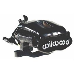 Wilwood 120-10113-BK Combo Parking Brake RH Caliper, Black