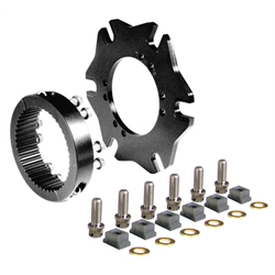 Wilwood 270-10757 Rotor Hub Kit