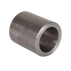 Steel Control Arm Spacer, 5/8 Inch x 1 Inch