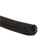 Painless 70902 1/2 Inch Powerbraid Split Braided Sleeving, 10 Foot