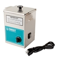 Crest Industrial Ultrasonic Parts Cleaner, Standard