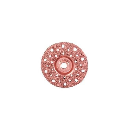 Tire Grinding Disc, 4 Inch